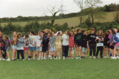 Sports Day 1989/90