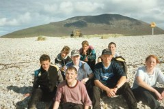 Transition Year 1995!