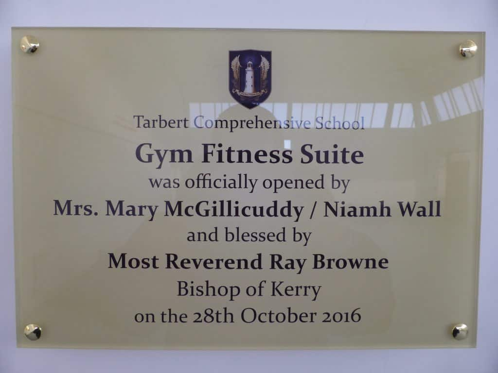 Gym Fitness Suite