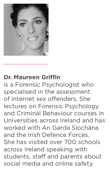 Maureen Griffin