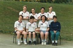 1992 All Irl Quarter Finalists